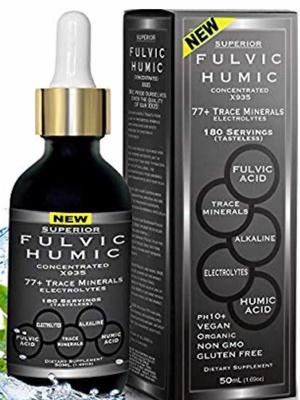 FulvicHumic