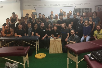 FR® Spine Certification: June 2018